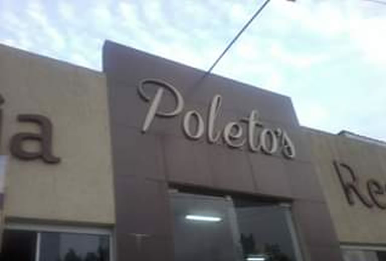 Visite Bertioga Convention & Visitors Bureau - Poleto's Restaurante